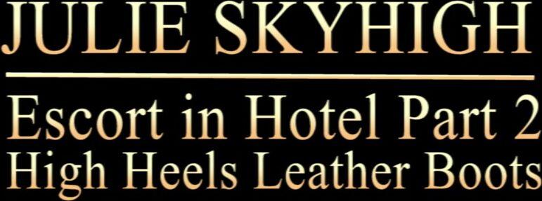 Skyhigh escort julie Julie Skyhigh