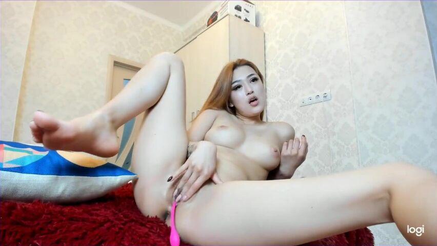 Nudist Asian Cam